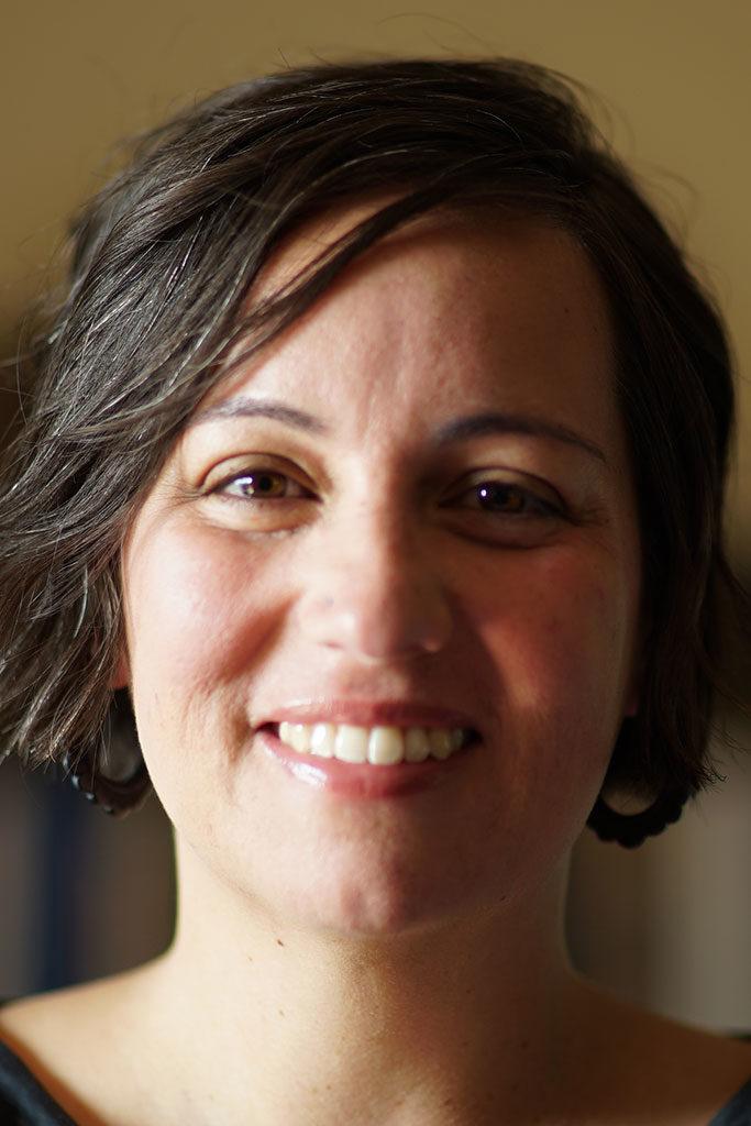 Tracy Howe-Wispelwey