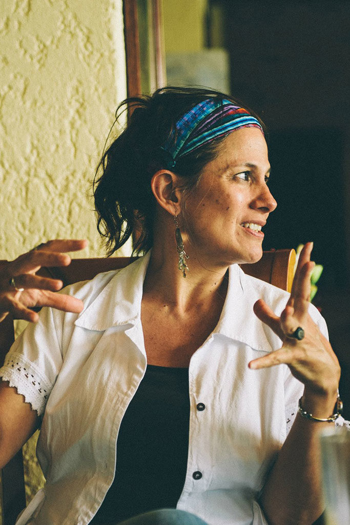 Ruth Padilla-DeBorst