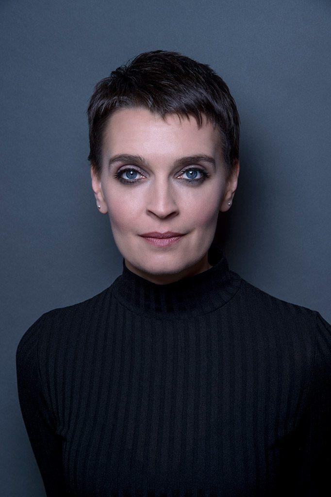Sarah Masen Dark