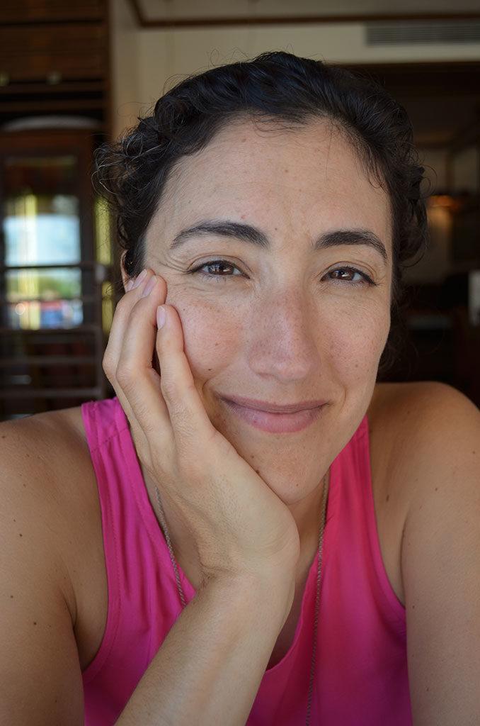Amanda Beresford