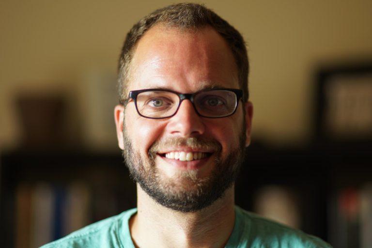 Rev. Seth Wispelwey