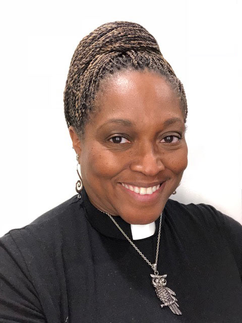 Rev. Karen Georgia A. Thompson